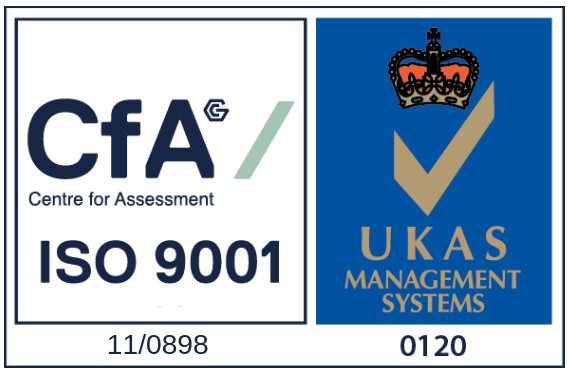 ISO Certified 11/0898