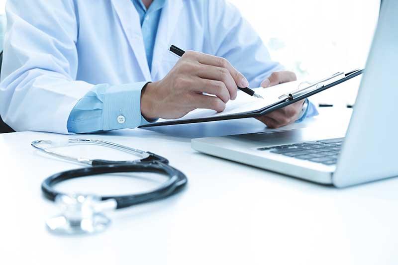Medical NHS Transcription Services