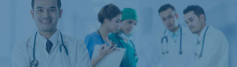 NHS & Medical Transcription Services
