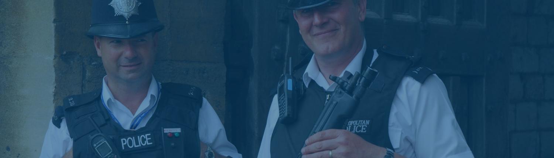 Police Transcription Services