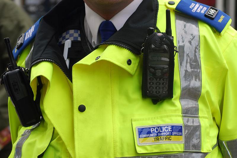 AVR Transcription Police Transcripts